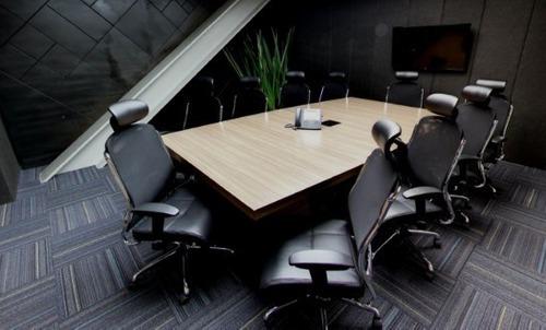 renta de oficina amueblada y equipada en reforma para 4 personas