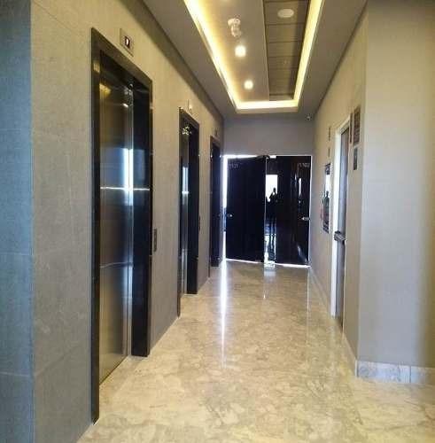 renta de oficina corporativa  123 m2