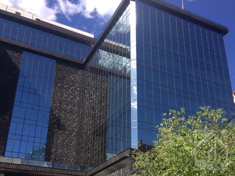 renta de oficina corporativa acondicionada en polanco