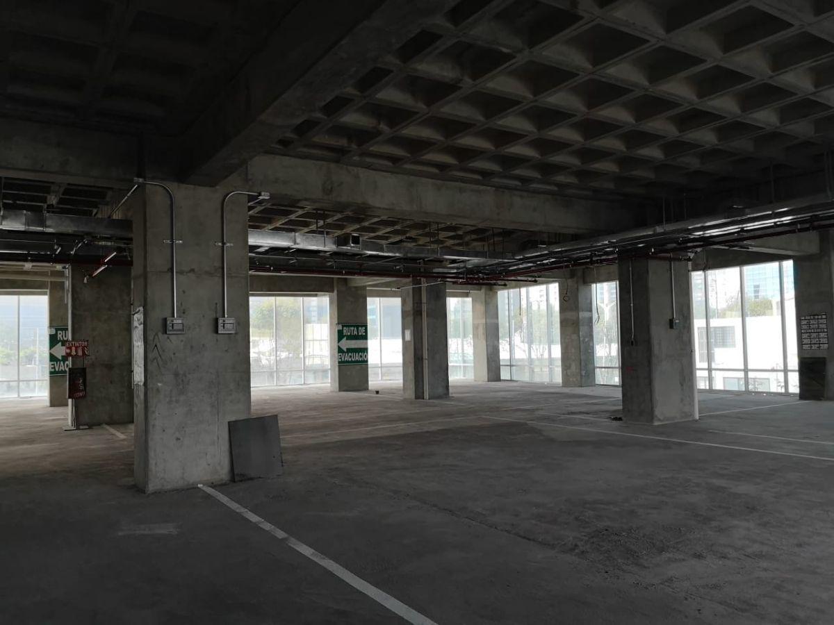 renta de oficina corporativa en ciudad de méxico - ampliación popo