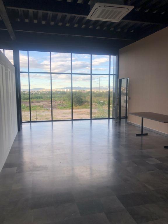 renta de oficina de 20 m2 en corregidora