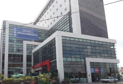 renta de oficina en edificio corporativo sm 11 cancun