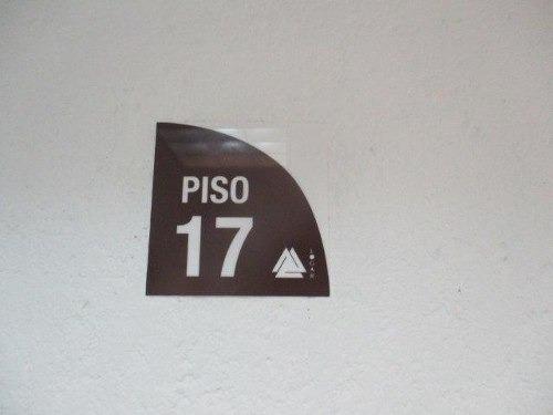 renta de oficina en insurgentes piso 17