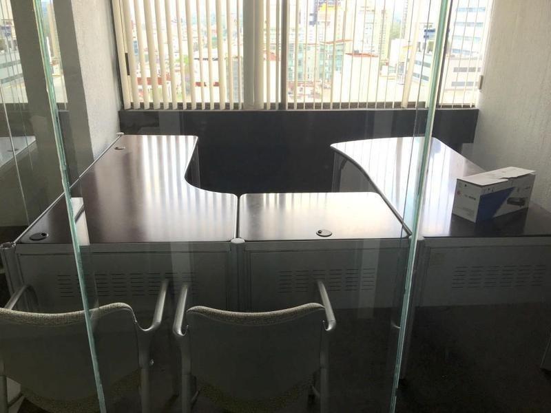 renta de oficina en obra gris - cuauhtémoc