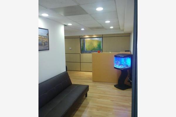 renta de oficina en roma norte - álvaro obregón