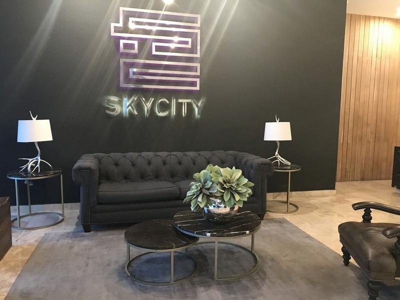 renta de oficina en sky city, zona norte, san ramón, mérida