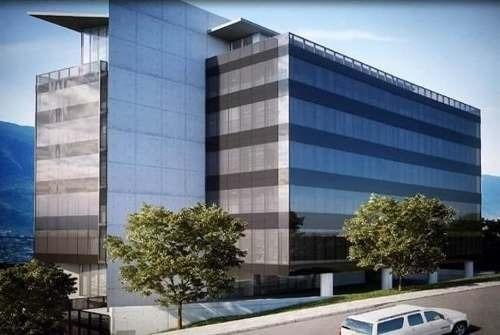 renta de oficina en torre legacy  san pedro zona valle