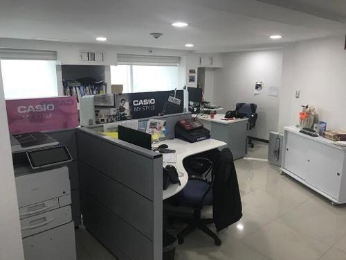 renta de oficina en wtc cdmx