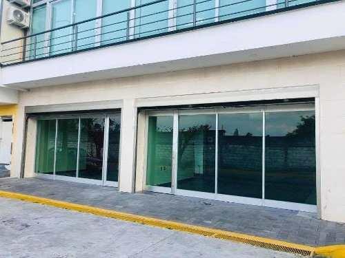 renta de oficina nueva cerca de plaza krystal , cordoba, ver