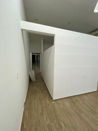 renta de oficina nueva primer piso centro de cancun sm11