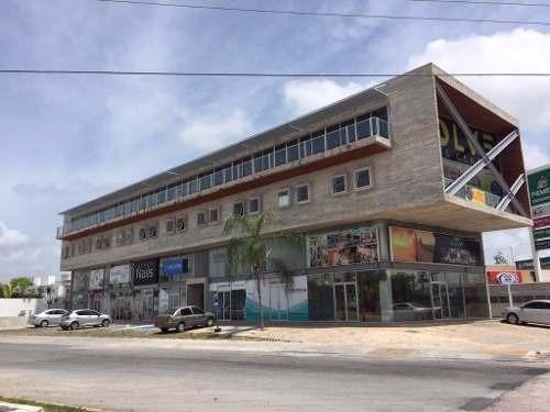 renta de oficina o local comercial plaza vio center c1990