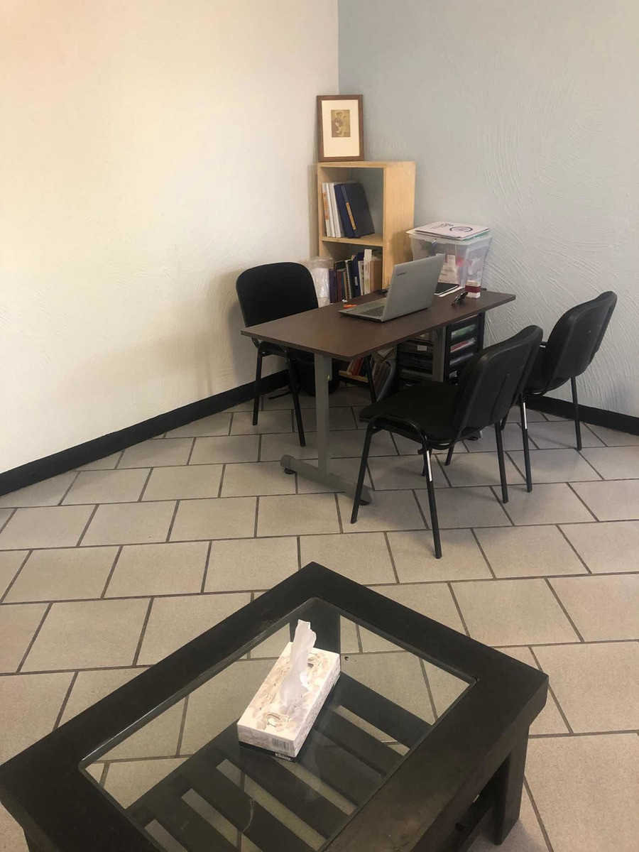 renta de oficinas 15 m2
