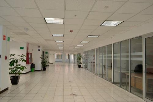 renta de oficinas acondicionadas en paseo de la reforma