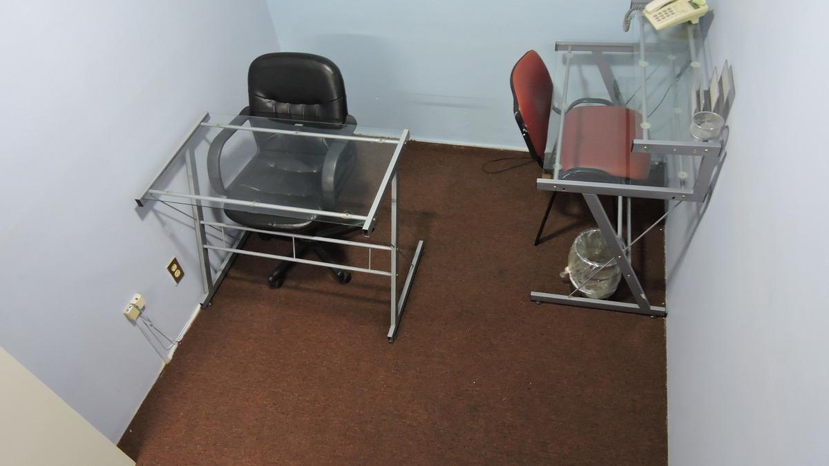 renta de oficinas amuebladas en tlalnepantla