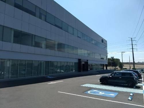 renta de oficinas amuebladas, vw, 255 m2