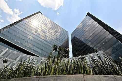 renta de oficinas comerciales en  capital reforma