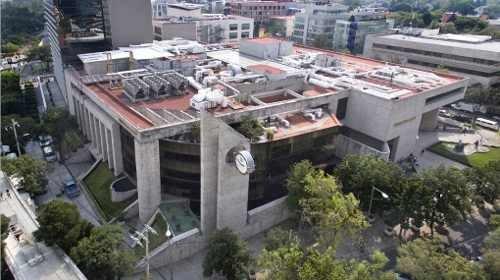 renta de oficinas comerciales en lomas de chapultepec