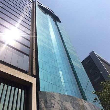 renta de oficinas comerciales en reforma