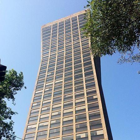 renta de oficinas comerciales en torre mexicana