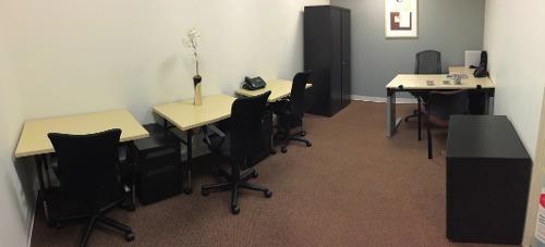 renta de oficinas con servicios en la torre ejecutiva del triángulo