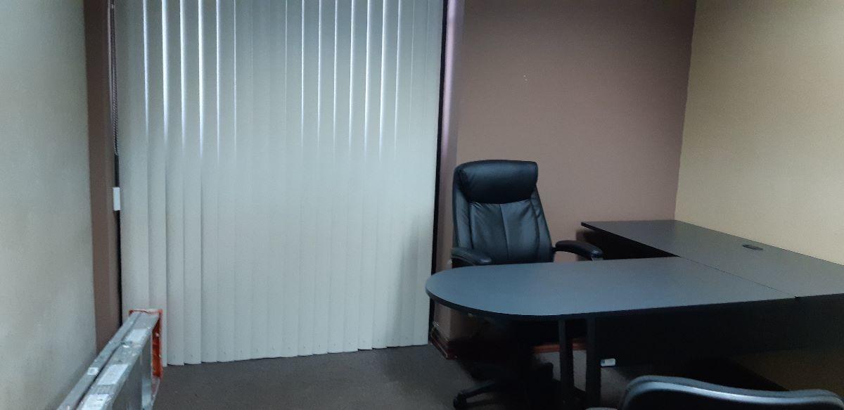 renta de oficinas corporativas
