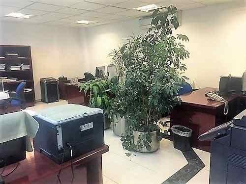 renta de oficinas corporativas con todos los servicios incluídos