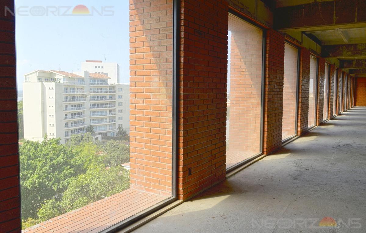 renta de oficinas corporativas en tampico edificio insignia penthouse
