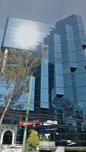 renta de oficinas corporativas, jardines del pedregal