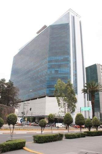 renta de oficinas corporativas, san angel