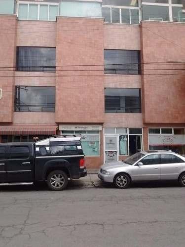 renta de oficinas en av. 5 de mayo metepec