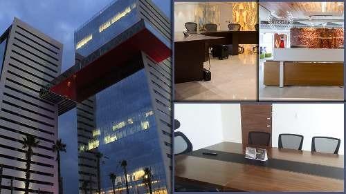 renta de oficinas en central park, ideal para cualquier negocio, varios precios!