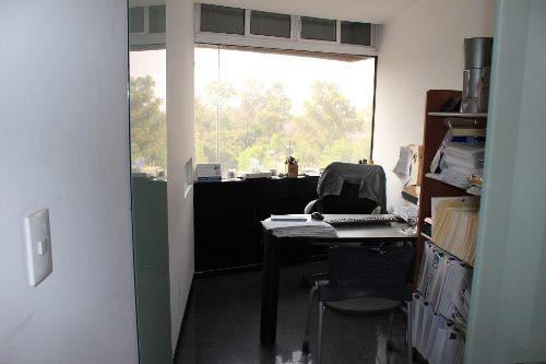 renta de oficinas en constituyentes