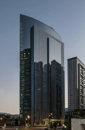 renta de oficinas en corporativo century plaza