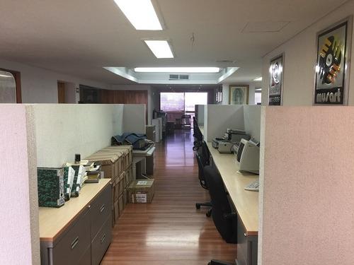 renta de oficinas en cuauhtemoc, roma