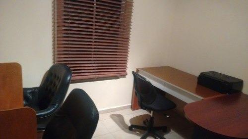renta de oficinas en el mirador