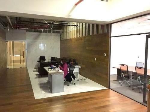 renta de oficinas en espacio santa fe, cuajimalpa d.f.