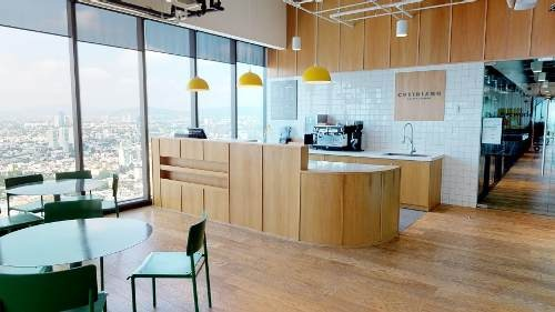 renta de oficinas en guadalajara - midtown jalisco