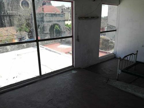 renta de oficinas frente a la iglesia calvario centro cuerna