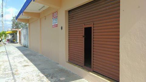renta de oficinas o locales comerciales