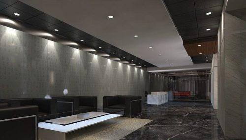 renta de oficinas - torre business hub - monterrey, nl.