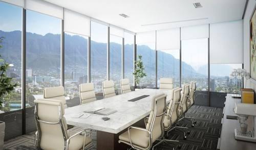 renta de oficinas torre legacy san pedro  zona valle