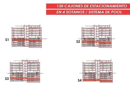 renta de oficinas - torre mx - res san agustín - san pedro n.l.
