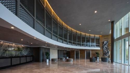 renta de oficinas - torre sofia - valle del campestre, nl.
