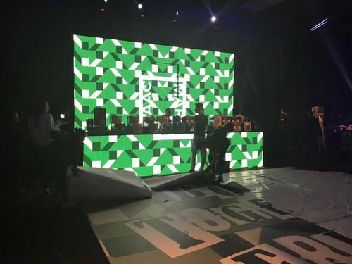 renta de pantallas leds audio iluminacion