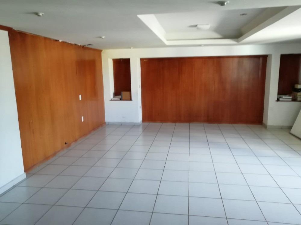 renta de piso para oficina