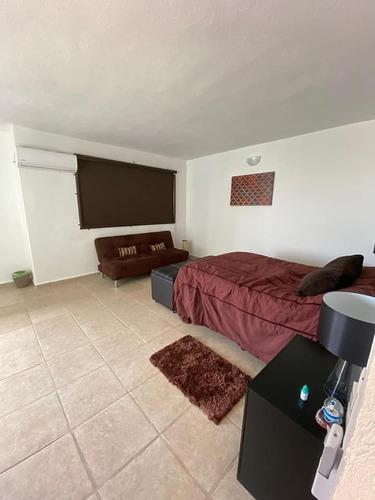 renta de precioso penthouse en lomas tzompantle cuernavaca