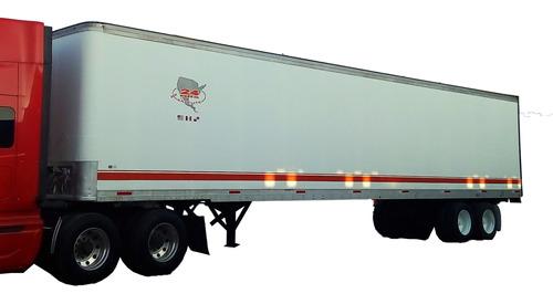 renta de remolques / thermos / cajas refrigeradas o secas