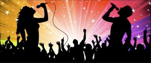 renta de rockola karaoke para fiesta.música actualizada 2017