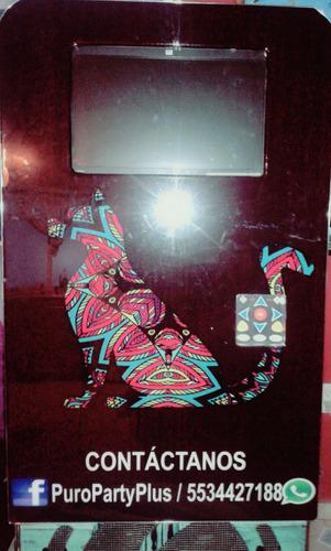 renta de rockola vintage- karaoke - videos