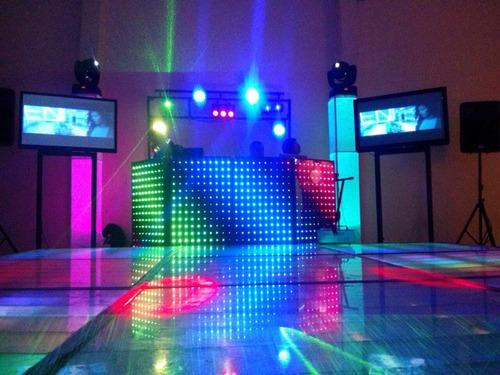 renta de salas lounge, periqueras, audio, karaoke, pistas.